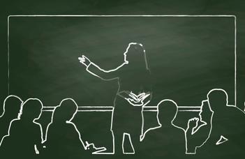 Magyar mint idegen nyelv tanár mesterképzés